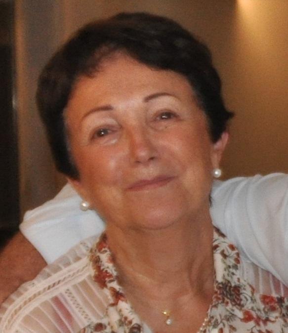 FARGIER Jacqueline