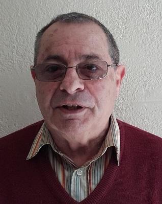 ROLANDO Alain