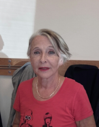 PETITGAS Marie Joelle