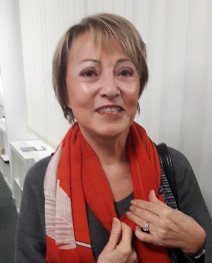 SAPINA Marie Laure