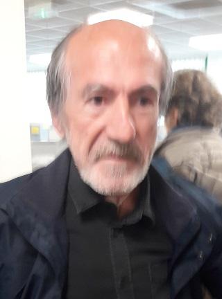 CHIARIELLO Dominique